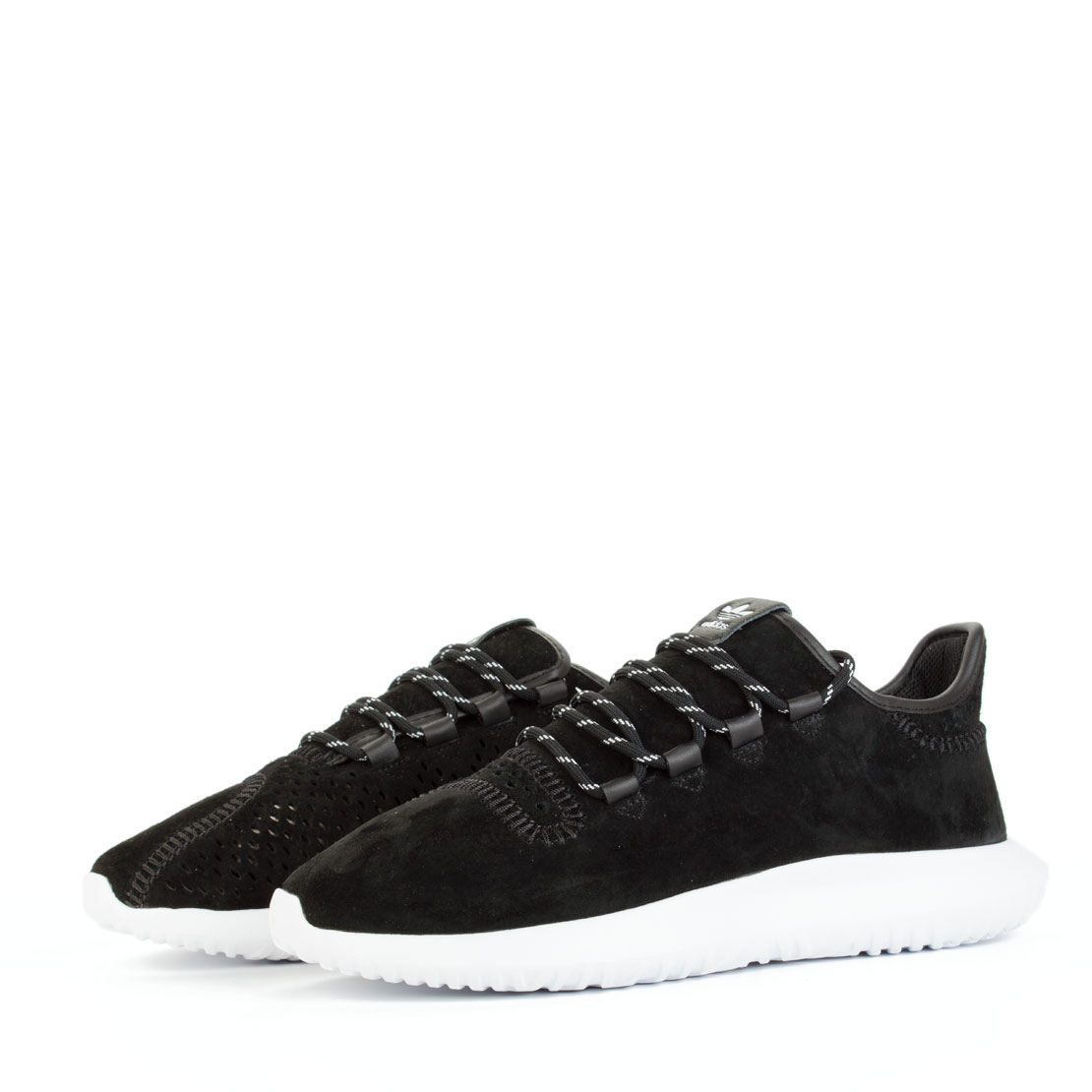 finest selection d2e3a 47bd7 Tubular Shadow Core Black - Sneakerholic Vietnam