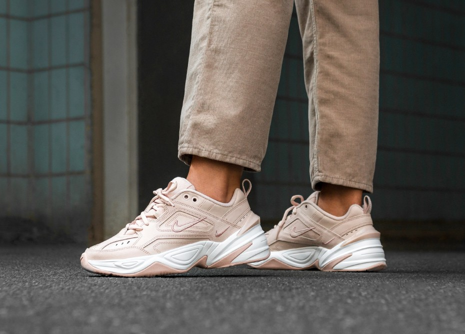 competitive price newest collection classic Nike M2K Tekno