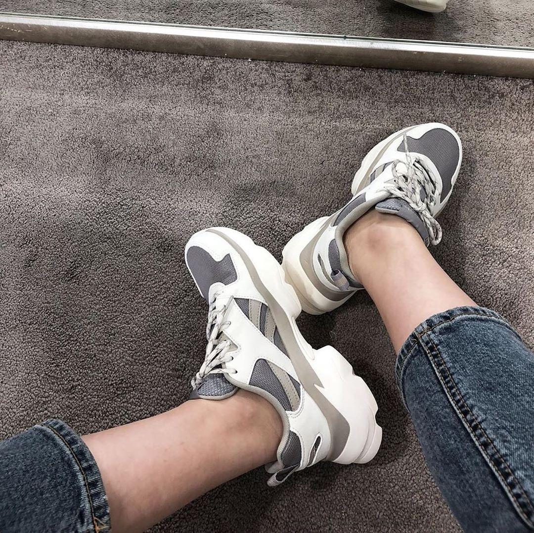 Los Angeles całkowicie stylowy oficjalny sklep Reebok Royal Bridge 3.0 - Beige - Sneakerholic Vietnam