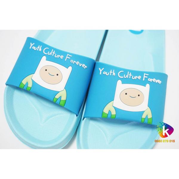 dep-Adventure time × SPAO-chinh-hang-Han-Quoc