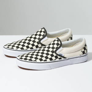 giay-Vans-chinh-hang-Slip-On-Checkerboard-VN000EYEBWW