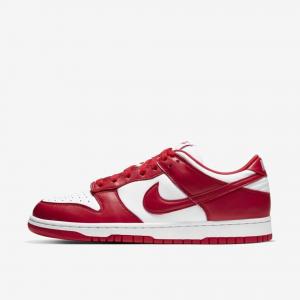 giay-Nike-SB-Dunk-Low-University-Red-CU1727-100 -chinh-hang