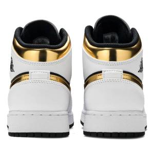 giay-Air-Jordan-1-Mid-Patent-Black-White-Gold-GS-554725-190